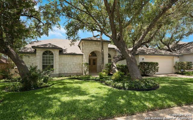 16235 Deer Crest, San Antonio, TX 78248 (MLS #1548467) :: Exquisite Properties, LLC