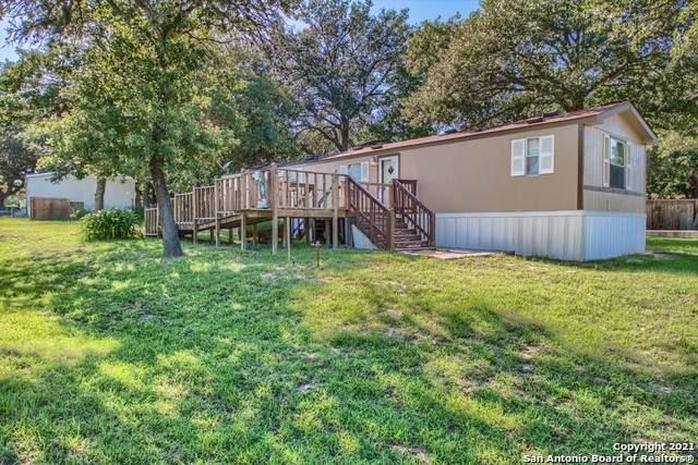 22923 Reliant Dr, Elmendorf, TX 78112 (MLS #1548480) :: Exquisite Properties, LLC