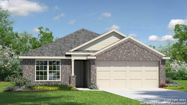4230 Chalk Flats, San Antonio, TX 78253 (MLS #1548486) :: Carter Fine Homes - Keller Williams Heritage