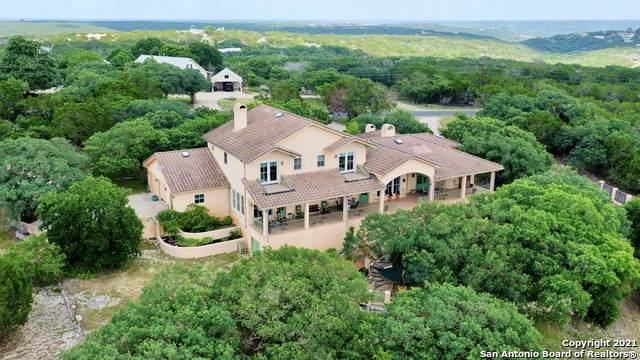 322 Ranch Rim Rd, Ingram, TX 78025 (MLS #1548488) :: The Mullen Group | RE/MAX Access