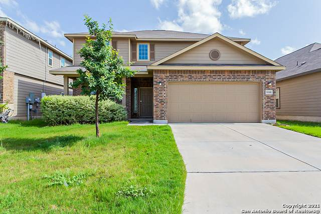 11308 Jazzstar, San Antonio, TX 78245 (MLS #1548490) :: Carter Fine Homes - Keller Williams Heritage