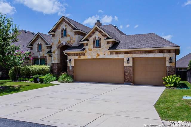 25119 Cove End, San Antonio, TX 78255 (MLS #1548493) :: The Lopez Group
