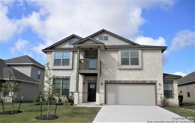 741 Great Cloud Dr, New Braunfels, TX 78130 (MLS #1548501) :: Exquisite Properties, LLC