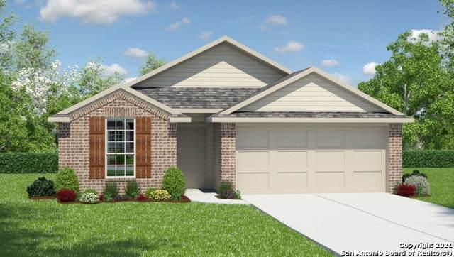 8126 Horizon Dale, San Antonio, TX 78252 (MLS #1548505) :: The Real Estate Jesus Team