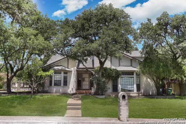 11603 Whisper Dew St, San Antonio, TX 78230 (MLS #1548507) :: Santos and Sandberg