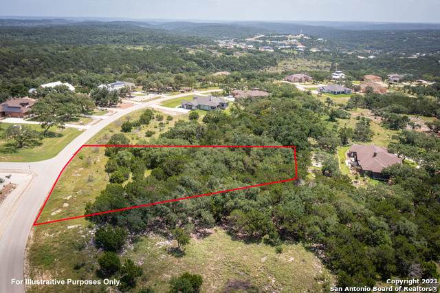 2056 Passare, New Braunfels, TX 78132 (MLS #1548509) :: Phyllis Browning Company
