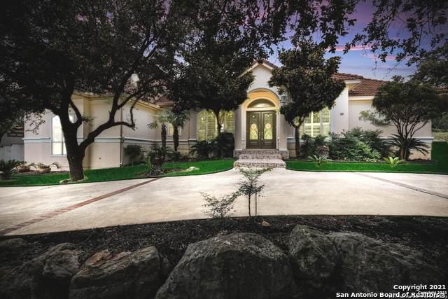 2242 Winding View, San Antonio, TX 78260 (MLS #1548513) :: JP & Associates Realtors