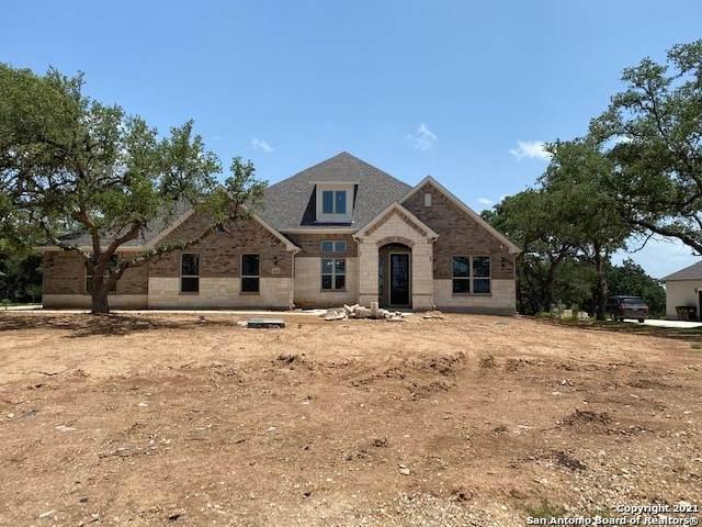 5664 Copper Vista, New Braunfels, TX 78132 (MLS #1548517) :: JP & Associates Realtors