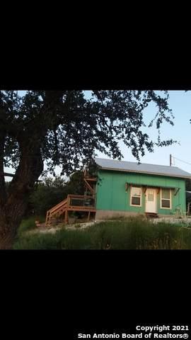 Address Not Published, Bandera, TX 78003 (#1548535) :: Zina & Co. Real Estate