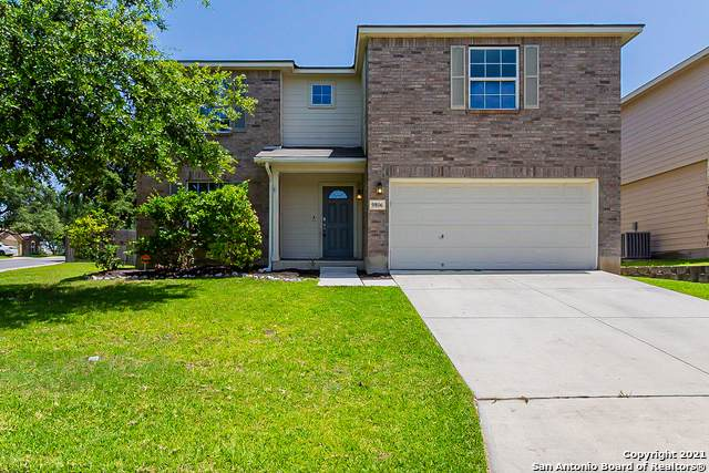 9806 Magnolia River, San Antonio, TX 78251 (MLS #1548536) :: Tom White Group