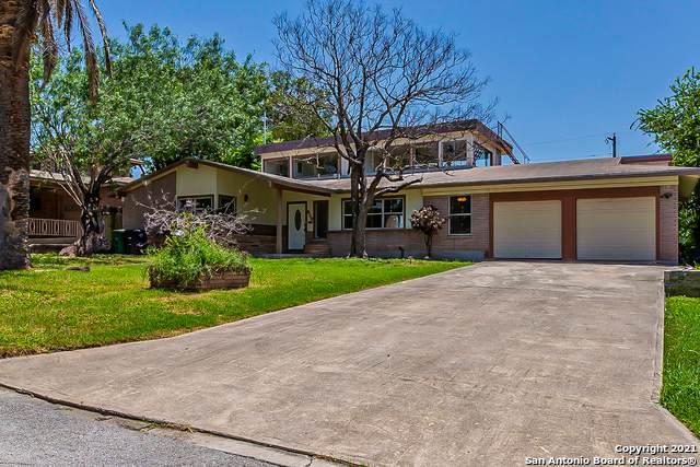 850 Linda Lou Dr, San Antonio, TX 78223 (MLS #1548539) :: JP & Associates Realtors