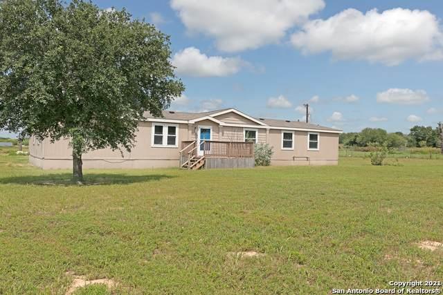 18143 County Road 163, Elmendorf, TX 78112 (MLS #1548545) :: Exquisite Properties, LLC