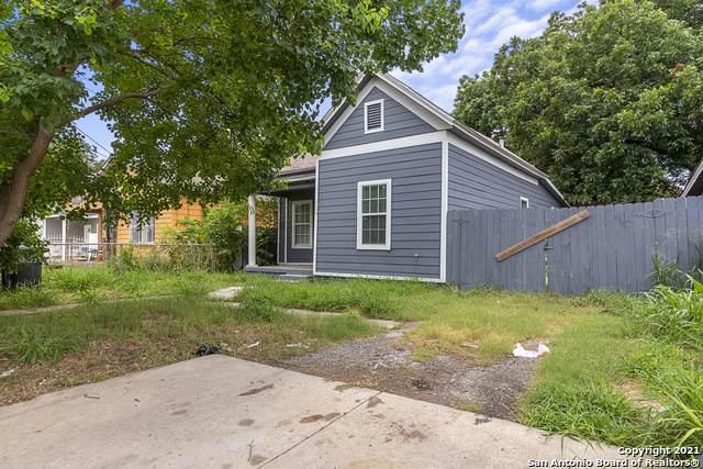 1139 Morales St, San Antonio, TX 78207 (MLS #1548553) :: Phyllis Browning Company