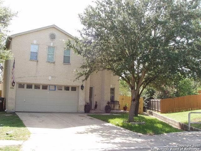 5006 Terrace Wood, San Antonio, TX 78223 (MLS #1548556) :: Phyllis Browning Company