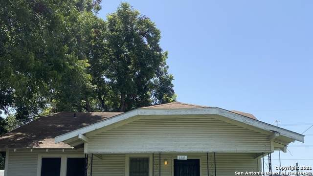1531 Hoefgen, San Antonio, TX 78210 (MLS #1548563) :: Phyllis Browning Company