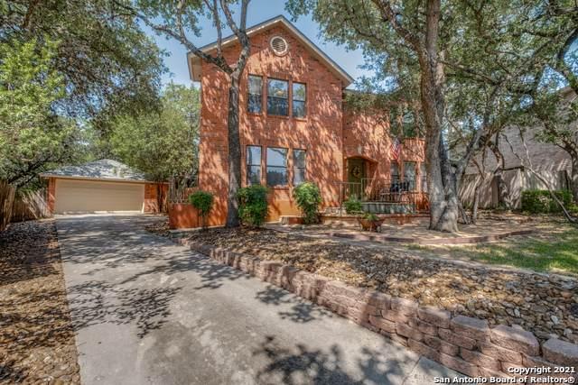 11305 Redlands Park Dr, San Antonio, TX 78249 (MLS #1548566) :: Carter Fine Homes - Keller Williams Heritage