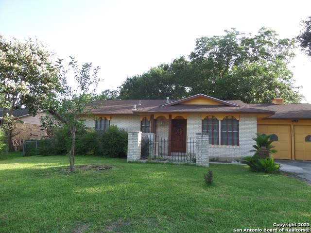 10915 Mount Ida, San Antonio, TX 78213 (MLS #1548572) :: JP & Associates Realtors