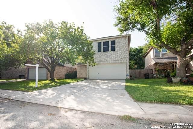 4615 Camas, San Antonio, TX 78247 (#1548573) :: Zina & Co. Real Estate