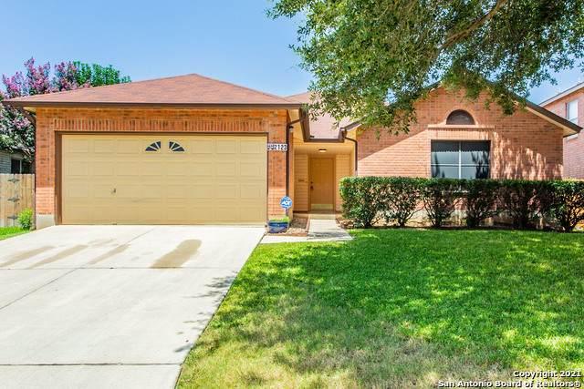 2123 Encanto Ridge, San Antonio, TX 78230 (MLS #1548575) :: Carter Fine Homes - Keller Williams Heritage