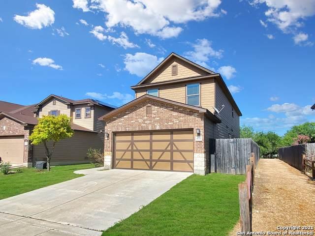 4222 Buckhorn Bayou, San Antonio, TX 78245 (MLS #1548578) :: Countdown Realty Team