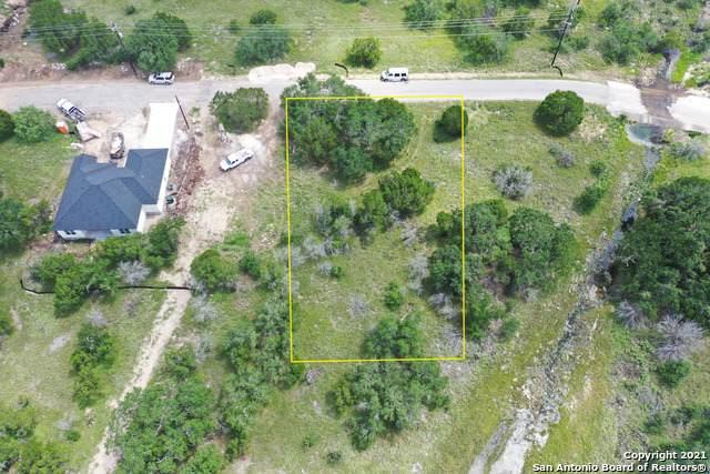 LOT K1020 White Tail, Horseshoe Bay, TX 78657 (MLS #1548580) :: Exquisite Properties, LLC