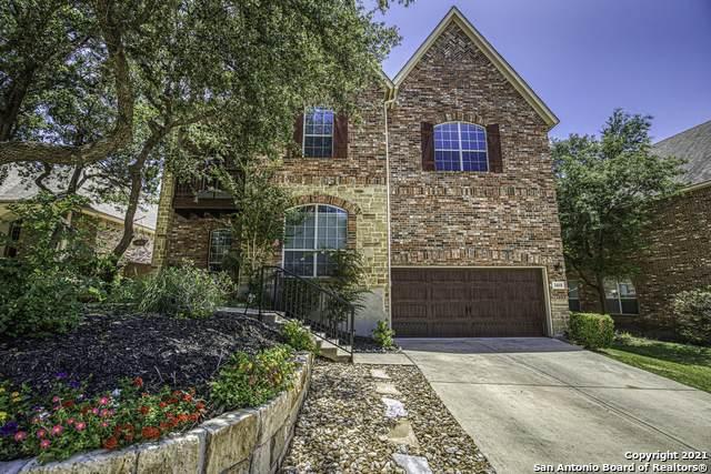 3418 Hilldale Pt, San Antonio, TX 78261 (#1548585) :: Zina & Co. Real Estate