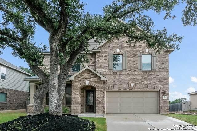 7814 Emmeline Dr, Boerne, TX 78015 (MLS #1548598) :: Carter Fine Homes - Keller Williams Heritage
