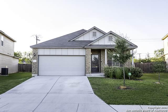 3631 Azalea Bnd, San Antonio, TX 78223 (MLS #1548609) :: Exquisite Properties, LLC
