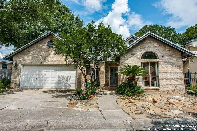 36 Oakwell Farms Pkwy, San Antonio, TX 78218 (MLS #1548612) :: REsource Realty