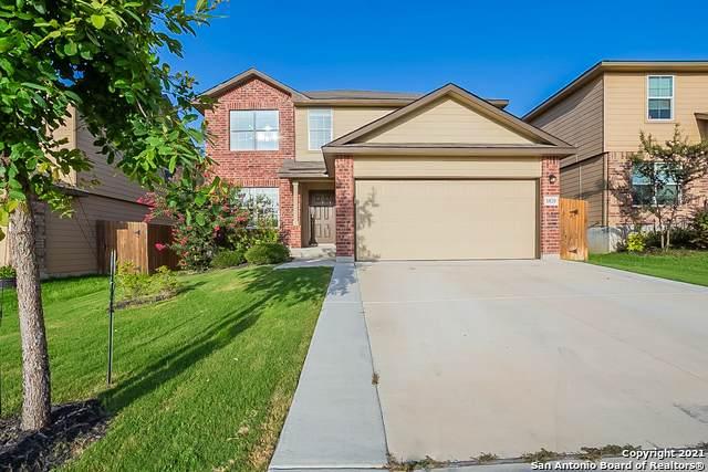 1820 Aspen Silver, San Antonio, TX 78245 (MLS #1548619) :: Exquisite Properties, LLC
