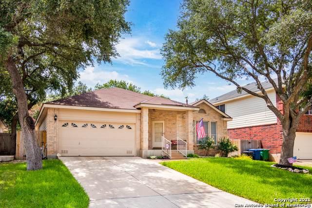 5118 Stormy Autumn, San Antonio, TX 78247 (MLS #1548626) :: Exquisite Properties, LLC