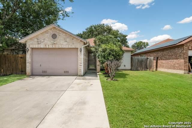 7819 Van Ness, San Antonio, TX 78251 (MLS #1548629) :: The Real Estate Jesus Team