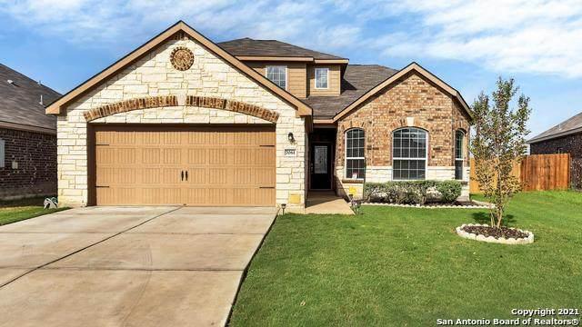 7061 Turnbow, San Antonio, TX 78252 (MLS #1548631) :: Exquisite Properties, LLC