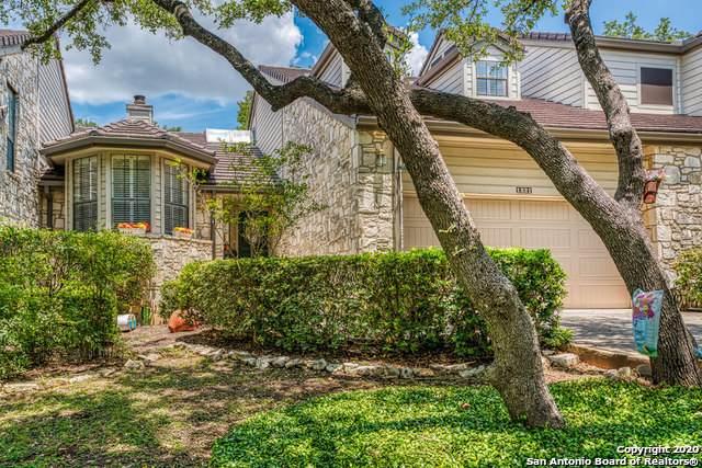 1221 Golden Pond #502, San Antonio, TX 78248 (MLS #1548638) :: Sheri Bailey Realtor