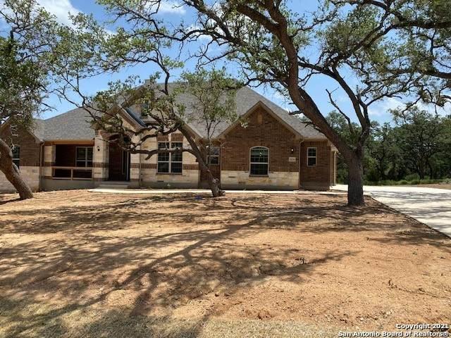 5676 Copper Vista, New Braunfels, TX 78132 (MLS #1548639) :: EXP Realty
