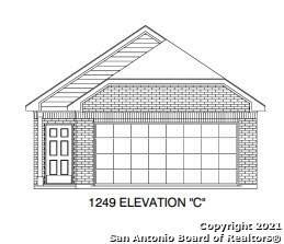 5311 Moni Rock Dr., San Antonio, TX 78223 (MLS #1548643) :: Tom White Group