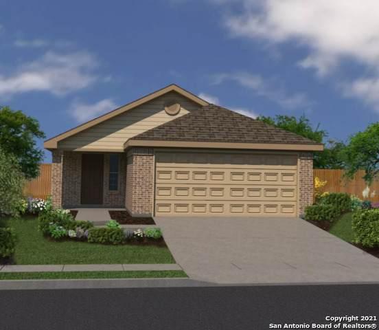 117 Saddle Breeze, Cibolo, TX 78108 (MLS #1548660) :: The Mullen Group | RE/MAX Access