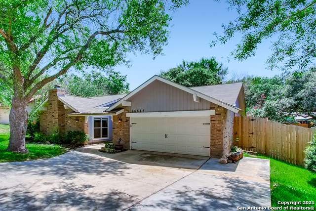 16615 Fort Oswego St, San Antonio, TX 78247 (MLS #1548661) :: Williams Realty & Ranches, LLC