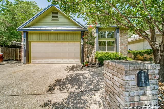 3431 Wellsprings Dr, San Antonio, TX 78230 (MLS #1548673) :: Sheri Bailey Realtor