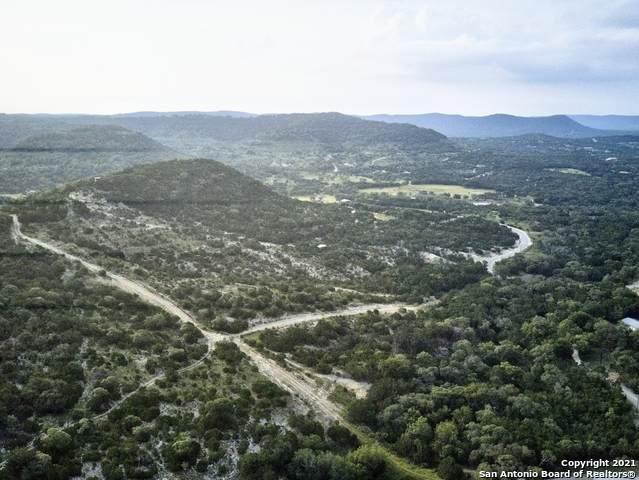 TBD Bear Springs Road, Pipe Creek, TX 78063 (MLS #1548678) :: Neal & Neal Team