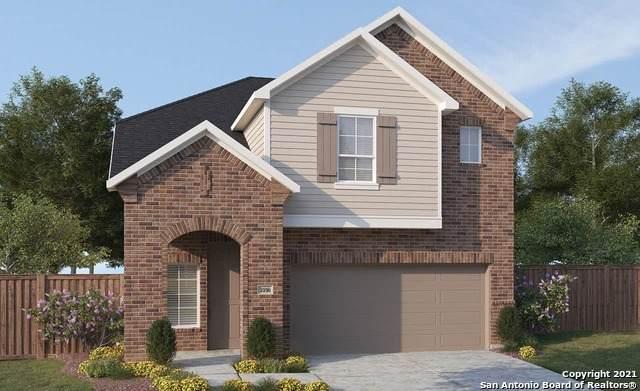 11259 Casina Heights, San Antonio, TX 78240 (MLS #1548681) :: The Gradiz Group