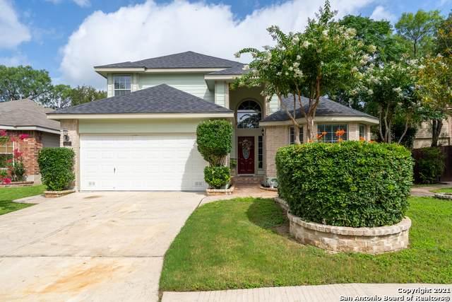 4119 Ogelthorpe Oak, San Antonio, TX 78223 (MLS #1548694) :: Carter Fine Homes - Keller Williams Heritage
