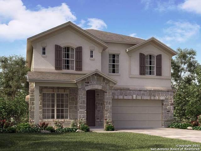 2523 Verona Way, San Antonio, TX 78259 (MLS #1548700) :: Exquisite Properties, LLC