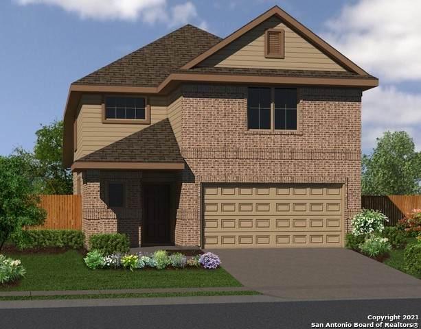 2827 Wheatfield Way, New Braunfels, TX 78130 (#1548703) :: Zina & Co. Real Estate