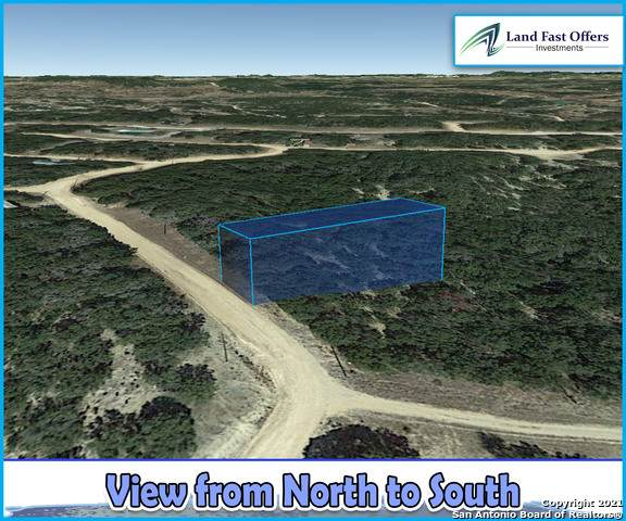 0 Camp Verde, Bandera, TX 78003 (#1548709) :: Zina & Co. Real Estate