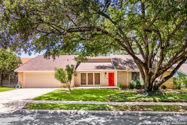 6311 Red Fox St, San Antonio, TX 78247 (MLS #1548713) :: Williams Realty & Ranches, LLC