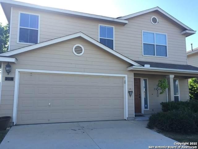 231 Coopers Hawk, San Antonio, TX 78253 (MLS #1548714) :: Exquisite Properties, LLC