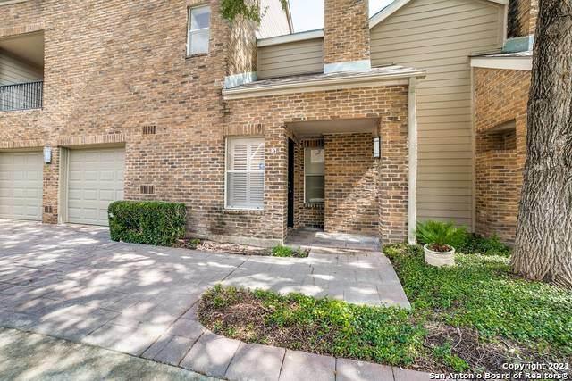 8103 N New Braunfels #9, San Antonio, TX 78209 (MLS #1548718) :: Tom White Group