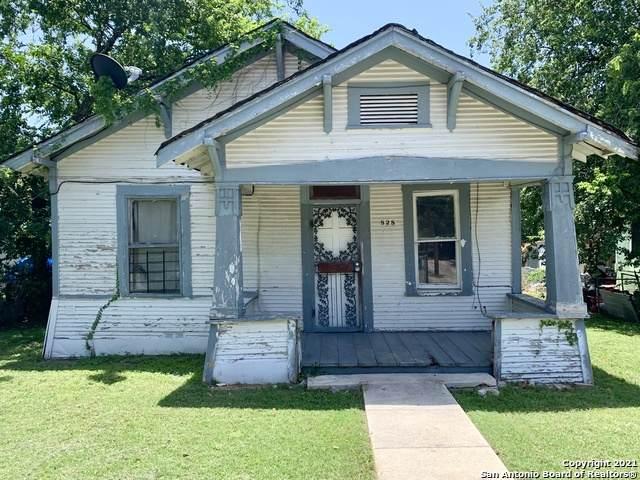 828 Nevada St, San Antonio, TX 78203 (#1548723) :: The Perry Henderson Group at Berkshire Hathaway Texas Realty