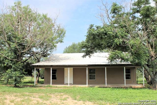 TBD State Hwy 173 Lot 22, Poteet, TX 78065 (MLS #1548740) :: Santos and Sandberg